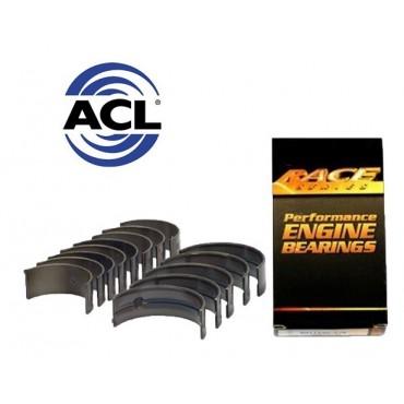 Coussinets de bielles ACL - Peugeot EW7/EW10/EW12 - (+0.30mm)