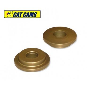 Coupelle de ressort de soupape CAT CAMS Peugeot moteur TU24