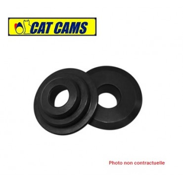 Coupelle de ressort de soupape CAT CAMS Peugeot moteur TU5JP4