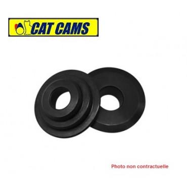 Coupelle de ressort de soupape CAT CAMS Peugeot moteur XU10J4RS