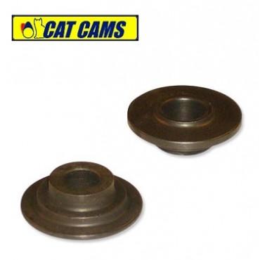 Coupelle de ressort de soupape CAT CAMS Peugeot moteur EW10J4 - (+ de 8000trs)