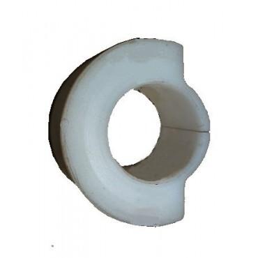 Coussinet de palier barre stabilisatrice 25mm 205 Groupe A