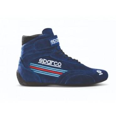 Bottines SPARCO MARTINI TOP Bleu Marine