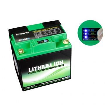 Batterie Lithium SKYRICH 12V - 30A/H - 480A