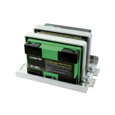 Support batterie SKYRICH 30A