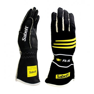 Gants SABELT Hero TG-9 Renault Sport