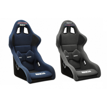 Baquet SPARCO PRO 2000 QRT MARTINI RACING