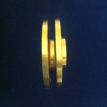 Elargisseurs de Voie Gold...