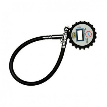 Manomètre pour Pression d'Air OMP Digital 0 - 7 Bars 0.05 Bar