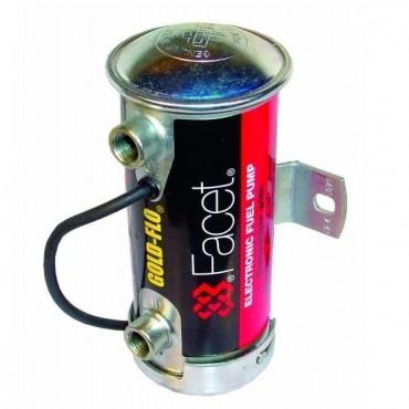Pompe à essence Facet silver Top auto régulée