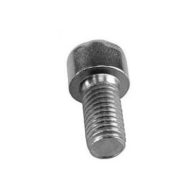 Vis CHC 10mm acier 8.8