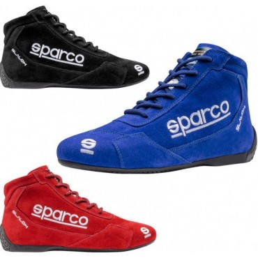 BOTTINES SPARCO SLALOM RB-3.1