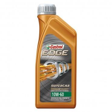 castrol edge supercar 10W60 1L