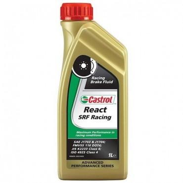 Liquide de Frein CASTROL SRF Racing