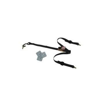 Sangle de roue de secours REDSPEC Standard