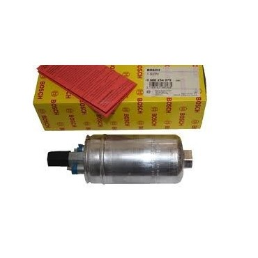 POMPE À ESSENCE BOSCH COMPÉTITION 5 BAR / 165 L/H 0 580 254 979
