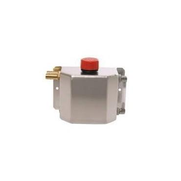 Récupérateur d'huile anodisé 1L