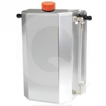 Récupérateur d'huile anodisé 2L