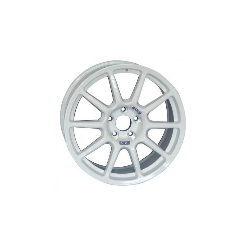 Jante Braid Fullrace A 7 x 17 CLIO R3
