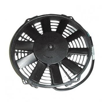 Ventilateur SPAL soufflant ou aspirant Ø 255