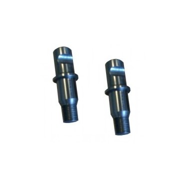 AXES DE PIVOT CLIO 1 - CLIO 2 DIAM.16mm (la paire)