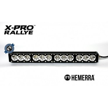 BARRE LED X-PRO RALLYE 12...