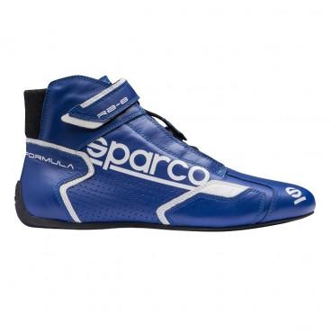 Bottines FIA SPARCO Formula RB-8.1