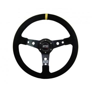 Volant Race 75 Noir