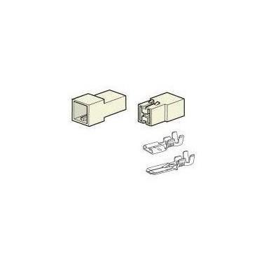 Kit connecteur électrique simple