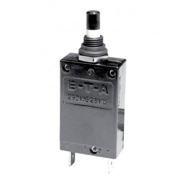 Disjoncteurs Thermiques 12/28V