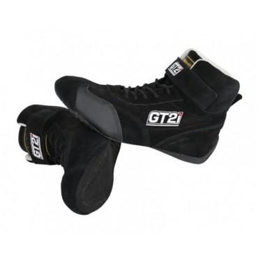 Bottines GT2i Race Noir