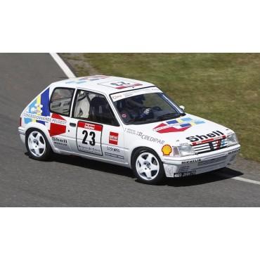 Kit Moteur 205 Rallye Groupe A