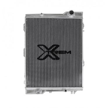 Radiateur  alu Audi 90