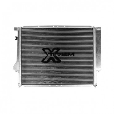 Radiateur alu BMW E30 320...