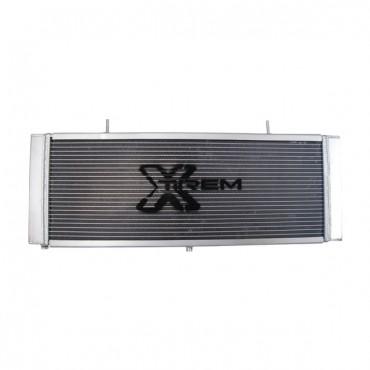 Radiateur alu Fiat X1-9