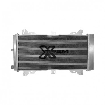 Radiateur alu Ford Escort MK3 RS 1600i