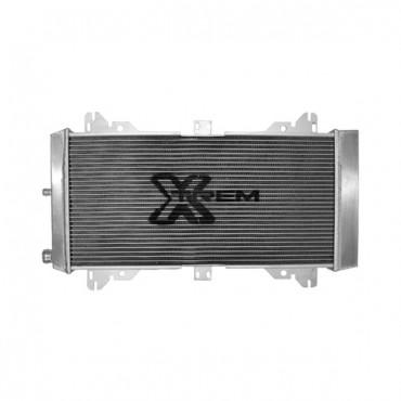 Radiateur alu Ford Escort MK3 1600 CVH
