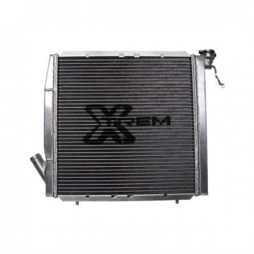 Radiateur alu Renault R11 Turbo - XXL