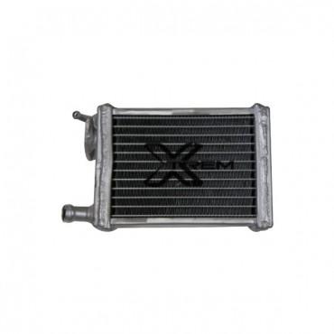 Radiateur chauffage tout alu Renault R5 Alpine et R5 Alpine Turbo - Connexions courbes