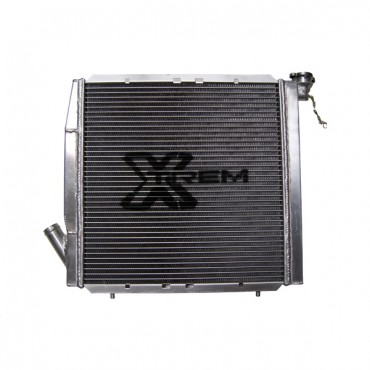 Radiateur alu Renault R5 GT Turbo - Maxi largeur
