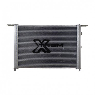 Radiateur alu Renault Clio 2.0 RS - Montage injection 4 papillons