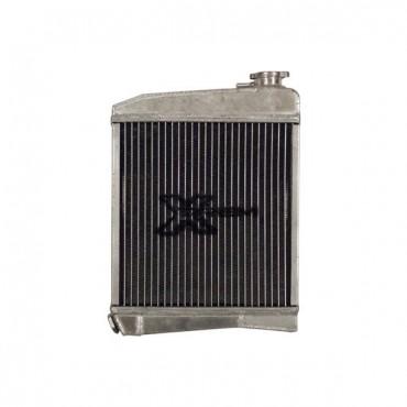 Radiateur alu Austin Mini 1300 - Gros volume
