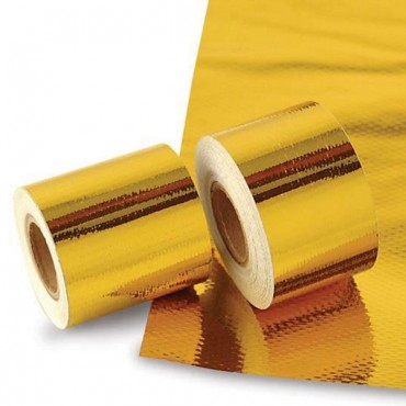 Feuille de Protection Thermique Autocollante (50cm x 50cm)