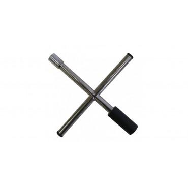 Croix de Roue Pro Inox