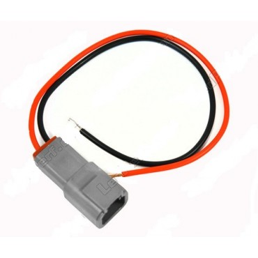 Prise DT Femelle Barre LED - Phare Additionnel LED