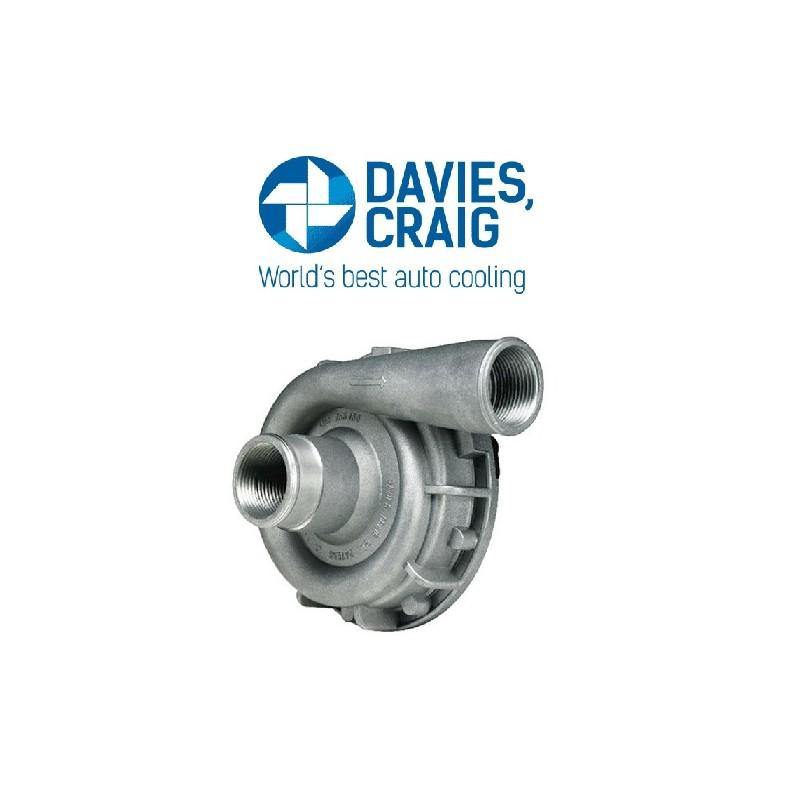 Pompe à eau électrique aluminium 115L / 12v