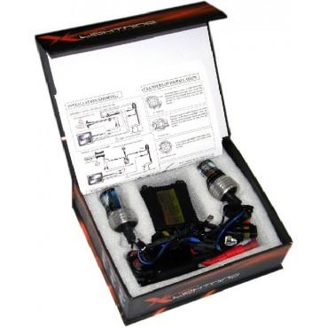 Kit Xénon HID H3 55W/6000K
