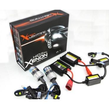 Kit Xénon HID H4 55W/6000K