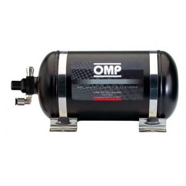 Extincteur Acier OMP Auto Electrique 4.25
