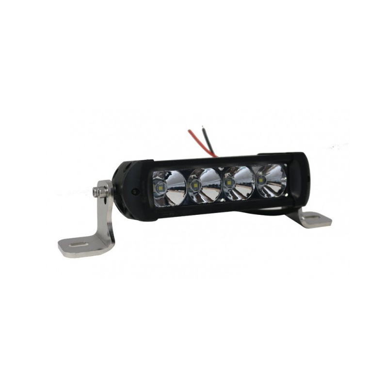 Phare Virage LED Racing Pro 40W - 4 Modules 3600 Lumens